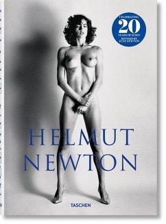 Helmut Newton. SUMO. 20th Anniversary Edition - Helmut Newton. SUMO. 20th Anniversary Edition