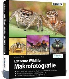 Extreme Wildlife-Makrofotografie - Mett, Alexander