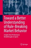 Toward a Better Understanding of Rule-Breaking Market Behavior