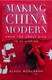 Making China Modern (eBook, ePUB)