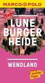 MARCO POLO Reiseführer Lüneburger Heide (eBook, ePUB)