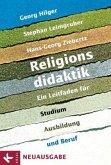 Religionsdidaktik (Mängelexemplar)