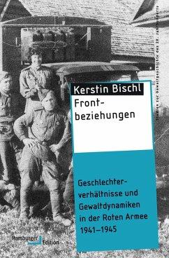 Frontbeziehungen (eBook, PDF) - Bischl, Kerstin