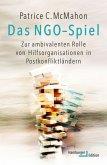 Das NGO-Spiel (eBook, PDF)