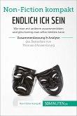 Endlich ICH sein von Thomas d'Ansembourg (Zusammenfassung & Analyse) (eBook, ePUB)