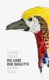 Die Liebe der Skelette (eBook, ePUB)
