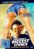 The Worlds biggest Stoner