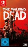 The Walking Dead: The Final Season (Nintendo Switch)