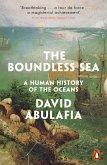 The Boundless Sea (eBook, ePUB)