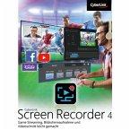 Screen Recorder 4 (Download für Windows)