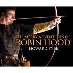 The Merry Adventures of Robin Hood (Unabridged) (MP3-Download)