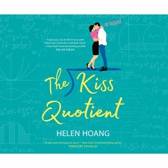 The Kiss Quotient (Unabridged) (MP3-Download) - Hoang, Helen