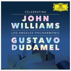Celebrating John Williams - Dudamel,Gustavo