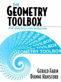 The Geometry Toolbox for Graphics and Modeling (eBook, ePUB)