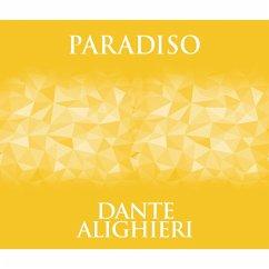 Paradiso (Unabridged) (MP3-Download) - Alighieri, Dante