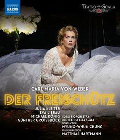 Der Freischütz - Chung/Coro E Orchestra Del Teatro Alla Scala