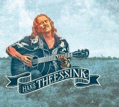 70 Birthday Bash - Theessink,Hans