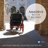 Amadeus-Best Of Mozart