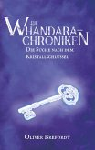Die Whandara-Chroniken: Die Suche nach dem Kristallschlüssel