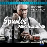Spurlos verschwunden (MP3-Download)