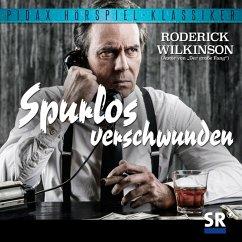 Spurlos verschwunden (MP3-Download) - Wilkinson], Roderick