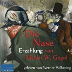 Die Nase (MP3-Download)