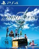 Zanki Zero: Last Beginning (PlayStation 4)