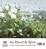 An Havel & Spree 2020 Postkartenkalender