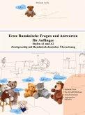 Erste Rumänische Fragen und Antworten für Anfänger, m. 16 Audio