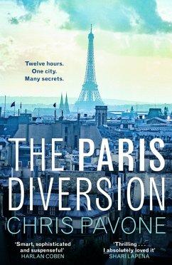 The Paris Diversion (eBook, ePUB)