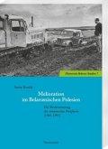 Melioration im Belarussischen Polesien