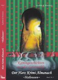 Harz Krimi-Almanach Band 3 - Walpurgisnacht