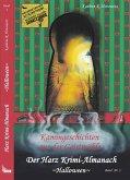 Harz Krimi-Almanach Band 3 - Halloween