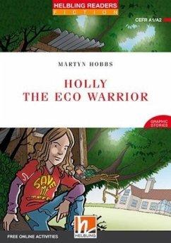 Holly the Eco Warrior, Class Set - Hobbs, Martyn