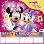 Mein erstes Klavier, Disney Minnie