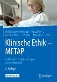 Klinische Ethik - METAP (eBook, PDF)