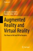 Augmented Reality and Virtual Reality (eBook, PDF)