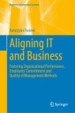 Aligning IT and Business (eBook, PDF)
