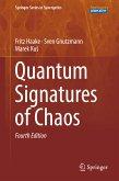 Quantum Signatures of Chaos (eBook, PDF)