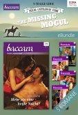 Texas Cattleman Club: The Missing Mogul (eBook, ePUB)