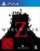World War Z (PlayStation 4)