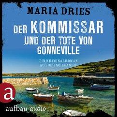 Der Kommissar und der Tote von Gonneville / Philippe Lagarde ermittelt Bd.5 (MP3-Download) - Dries, Maria
