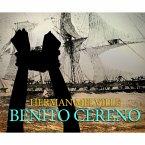 Benito Cereno (Unabridged) (MP3-Download)