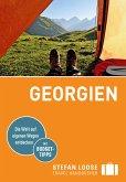 Stefan Loose Reiseführer Georgien (eBook, ePUB)