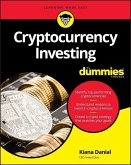 Cryptocurrency Investing For Dummies (eBook, PDF)