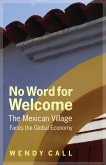 No Word for Welcome (eBook, ePUB)