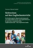 Sichtweisen auf den Englischunterricht (eBook, PDF)