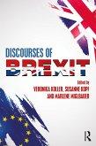 Discourses of Brexit (eBook, PDF)