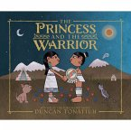 The Princess and the Warrior - A Tale of Two Volcanoes (Unabridged) (MP3-Download)