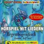Regenbogenfisch, komm hilf mir (MP3-Download)